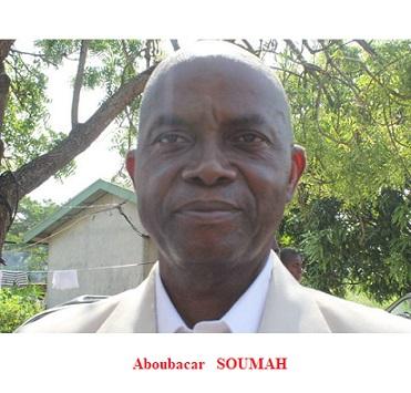 Urgent communiqué du site « leguepard.net » à l'attention du syndicaliste Aboubacar SOUMAH suite aux menaces d'Alpha CONDE / Leguepard.net reste ouvert à Aboubacar SOUMAH au nom de la liberté d'expression consacrée par la constitution guinéenne.