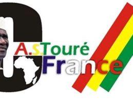 Le Club Ahmed Sékou TOURE-FRANCE /  Non à la bêtise humaine en Libye