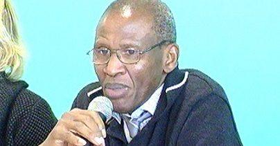 Un être cher vient de s'en aller : Bakary Diakité (Par Mariam Bah, Secrétaire aux Relations Extérieures Fédération PEDN France)