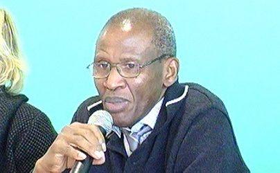 (VIDEO) Décès de l'infatigable Dr Bakary Diakité ce dimanche 12 octobre 2017