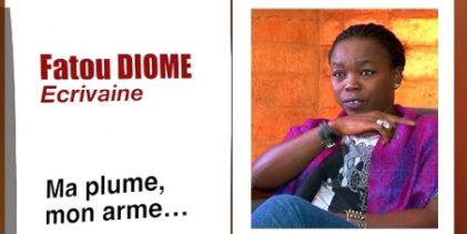(VIDEO) Fatou DIOME / L'Afrique ne peut attendre tout de l'Europe et on ne peut justifier les défaillances de nos dirigeants en accusant l'Europe.