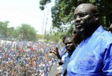 Election / George Weah, étoile africaine du foot, devient président du Liberia