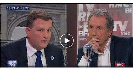 (VIDEO) Esclavage en Libye / La France le sait depuis longtemps et personne ne dit rien ! Que la France arrête de soutenir les dictateurs africains qui plongent leurs peuples dans la misère.