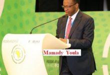 Guinée : Alpha Condé décroche 400 millions d'euros de l'UE en faveur du PNDES(Source: La TRIBUNE)