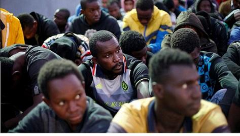 Marchés aux esclaves en Libye: un enfer qui ne date pas d'hier (Par Léonard Vincent)