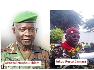 Guinée: des militaires comparaissent devant une cour d'assises pour actes de torture