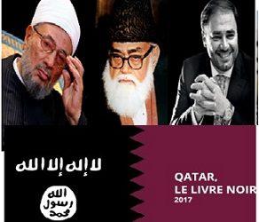 Qatar, Le Livre Noir 2/4. Les Frères Musulmans, un mauvais choix sur un mauvais pari( par René NABA)