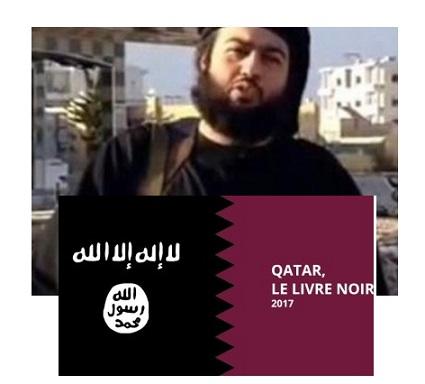 Qatar, Le Livre Noir 3/4. La Cellule de Doha, vecteur d'influence du Qatar au sein du courant salafiste.( par René NABA )