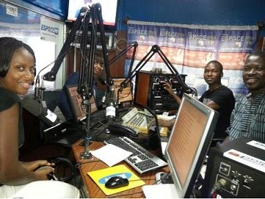 Liberté de la presse en Guinée: 40 radios interrompent leurs programmes pour 24 heures