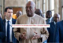 Le président burkinabè «souhaite» que la France extrade François Compaoré.