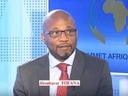 (VIDEO) Côte d'Ivoire: 5e sommet Union Africaine – Union Européenne / Aboubacar FOFANA s'exprime sur Africa24 tv.