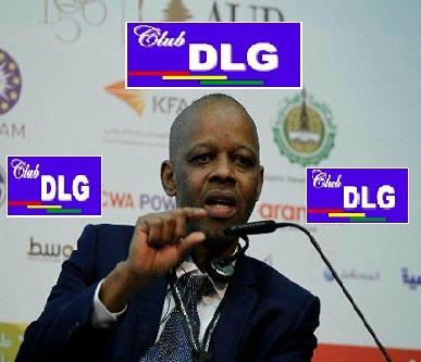 Le Club DLG a l'honneur de vous convier à une rencontre avec M. Amadou Thierno Diallo, ancien de la Banque africaine de développement et actuel Directeur de département d'une grande Banque d'investissement.
