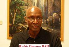 Célébration de la mort de Sékou Touré –  réponse à la misérable campagne de Bailo Teliwel ( Par Bachir Ourouro BAH)