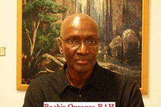 (VIDEO) Depuis Paris, Bachir Ourouro BAH s'exprime sur l'impunité en Guinée et sur l'ONG Pottal Fii-Bantal Fouta Djallon