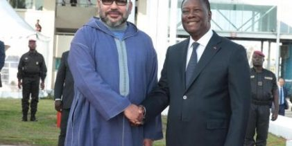 La Cédéao examinera l'adhésion du Maroc début 2018 (source gouvernementale)