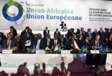 Les dirigeants africains et européens s'engagent contre l'esclavage des migrants