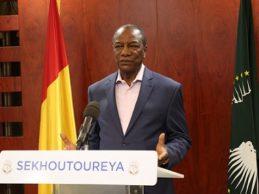 Alpha Condé traque les opposants à son 3ème mandat en Guinée le cas Mme BAH Mariama Fissi est illustratif !