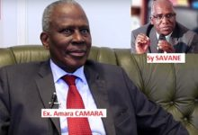 FRANCE / Face au Haut Conseil  illégal qui  sortira  du chapeau de M. l'AMBASSADEUR le Samedi 20 janvier,  il faut une consultation pour la mise en place  d'un Conseil Représentatif des Guinéens LIBRES de FRANCE. (Par Sy SAVANE )