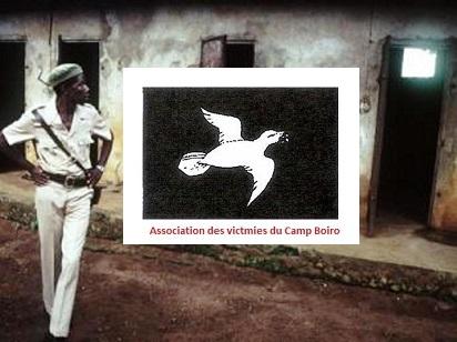 GUINEE / Déclaration de l'Association des Victimes du Camp Boiro