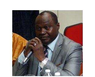 Urgent: Lettre de démission de CISSE Campel du Haut conseil des Guinéens de France dès le lendemain de son élection !
