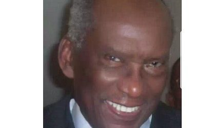 Très cher docteur Sékou Oumar Hane / Que mille fleurs s'épanouissent sur ta tombe ( Par Alpha Sidoux Barry)