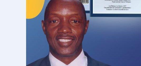 L'Expertise judiciaire Tome I  de Mamadou Alioune  Dramé / Le médecin, l'Officier de police judiciaire, le procureur de la République, l'Avocat et le juge: