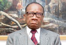 (VIDEO) Les Guinéens doivent immédiatement chasser Alpha Condé qui n'a pas été élu mais mis en place par ses maîtres. Trop de pillages de biens publics. J'exige le retour de Dadis Camara ( Par Jams SOUMAH )