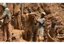 Afrique, Le dernier eldorado ou le continent pillé