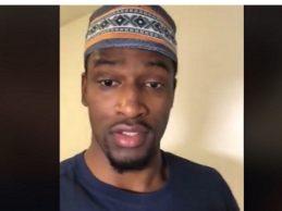 (VIDEO)  Selon  Amadou SANOH,  Alpha Condé aurait quitté la Guinée en catimini après avoir préparé les conditions de violences comme il l'avait fait lors des massacres du 28 septembre 2009.