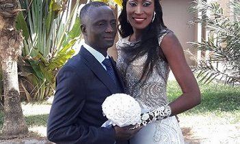 Heureux mariage de Boh Lanciné Kéïta à Conakry le 25 février 2018
