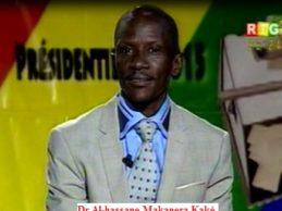 Dr Makanera : « A Boké, l'exploitation minière n'a entrainé que la pauvreté, la délinquance, la drogue et la prostitution » (Source: Guineenews.org)