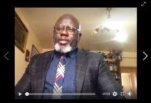 (VIDEO) En se livrant à la vente de nos ressources minières et le port autonome de Conakry pour 20 et 30 ans, Alpha Condé retourne les Guinéens en esclavage.