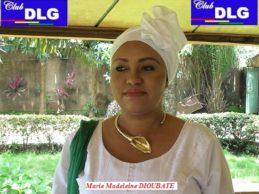 GUINEE – LES DEFIS DU DEVELOPPEMENT( Par Marie Madeleine DIOUBATE )