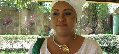 Les propos de Marie Madeleine DIOUBATE  à Kalenews.org le 11 juin 2018 sur la lutte contre la corruption en Guinée  : « Il n'y a pas grand-chose à espérer avec Kassory »