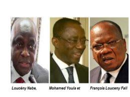 URGENT / Un réseau de corruption de haut-cadres Guinéens sous enquêtes au Brésil ( Par Le Collectif Contre l'Impunité en Guinée )