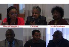(VIDEO) Réunion de Concertation sur l'élection contestée du Haut Conseil des Guinéens de France à Paris le 3 mars 2018