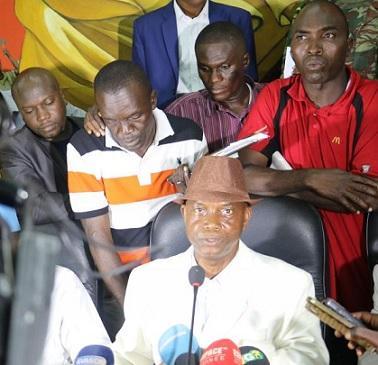 Crise de l'enseignement en Guinée: accord trouvé et grève suspendue