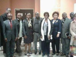 Compte rendu de la deuxième réunions de l'Alliance des forces patriotiques pour une Guinée libre( AFPGL) du 14 avril 2018 à Paris