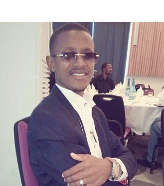 Korbonya Baldé: Un jour le déclin de l'UFDG viendra de quatre  personnes: Alpha Bakar, Maladho, Bano Sow et Ousmane Gaoual. (Source: Radio  Africa Midi)