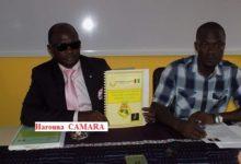 Guinée : Harouna CAMARA, Veut Aider Le Football Guinéen À Se Développer.