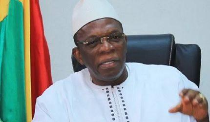 Non Kassory, les Guinéens se souviennent du rapport Hervé ! (Lettre ouverte) par Kalil Camara, juriste