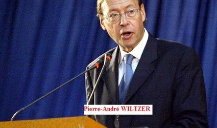 Pierre-André Wiltzer: «Le groupe Bolloré supportait très mal l'existence d'un concurrent» /Pierre-André Wiltzer : C'est l'histoire d'un hold-up ou on peut dire en tout cas d'un acte tout à fait arbitraire.