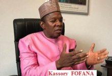 Kassory Fofana/L'hommage du vice à la vertu (Source: le journal «L'indépendant)