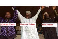 Guinée : un nouveau gouvernement pour un nouvel échec ? ( Par Sally Bilaly Sow )
