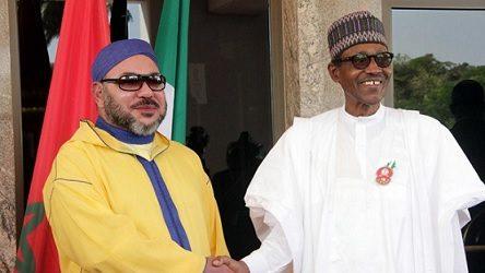 Le Maroc signe un accord avec le Nigeria pour un projet de gazoduc