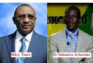 L'article de Dr MAKANERA auquel Sidya Touré renvoie en réponse à une question relative à la hausse du prix du carburant:»  La rectification d'une seule anomalie budgétaire peut dégager plus de quatre fois les 500 milliards de FG par an réclamés par tous les fonctionnaires guinéens sans créer de déficit «