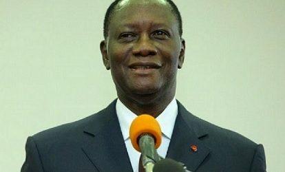 Le Président de la Côte d'Ivoire Alassane Ouattara, ne sera pas candidat en 2020. «Il faut transferer le pouvoir à la nouvelle génération.   Le Président de la France à 40 ans, le premier ministre de l'Autriche à 31 ans, le premier ministre de Belgique à 38 ans…» Ajoute t-il » lance t-il dans un discours.