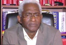(VIDEO) Dr Abdoul Baldé s'exprime sur les trahisons de Baidy Aribot et la gestion de la Guinée par une bande mafieuse héritée du régime de Lansana Conté.
