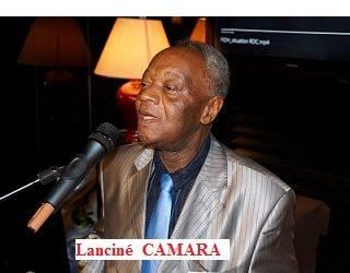 Abidjan Media Forum/ Intervention de Lanciné CAMARA Président de l'Union Internationale des Journalistes Africains (U.I.J.A.) sur le sujet: Y a t-il une vie après le journalisme ?