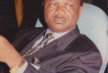 Avis de décès / Monsieur Sékou Démba TOURE ancien directeur de cabinet du ministère des mines est décédé hier jeudi 12 juillet 2018 aux États-Unis.